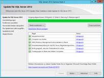 Lynx 2013 SQL Server Service Pack Update 2