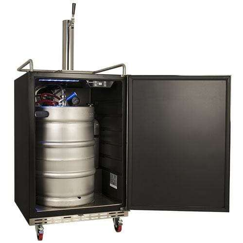 KC7000 with large keg inside
