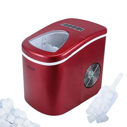 Della Premium ice maker
