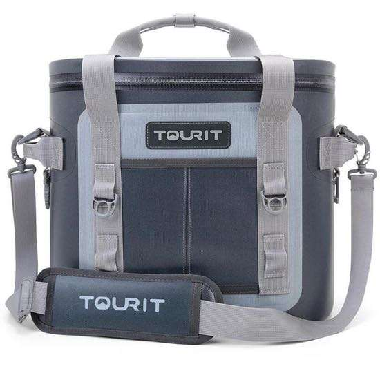 TOURIT Voyager 20 can soft cooler