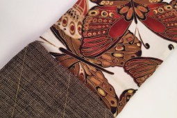 butterfly kindle cover
