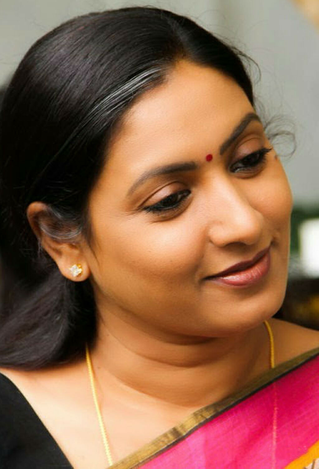 Samantha Prabhu