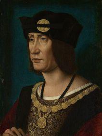 1504 Ο βασιλέας Λουδοβίκος ΧΙΙ χάνει την Caeta, τελευταίο προπύργιο στην Νάπολι.