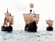 17_Hace 518 años Cristóbal Colón llegó a América