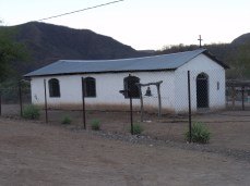 Iglesia en Guajaray