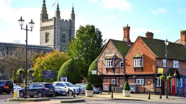 Lasting Power of Attorney in Beaconsfield solicitor
