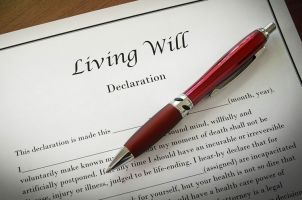 Living Will Advance Decision Beaconsfield