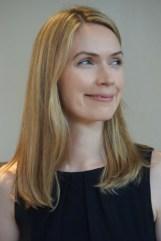 Will writing in Amersham - Rebecca D'Arcy
