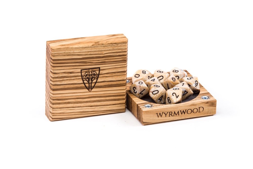 Wyrmwood Gaming – Chilvers Industries