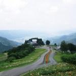 【夏旅・新潟その2】湯沢高原でサマーボブスレー!