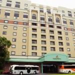【舞浜】朝食ビュッフェがおいしい♪ホテルオークラ東京ベイ