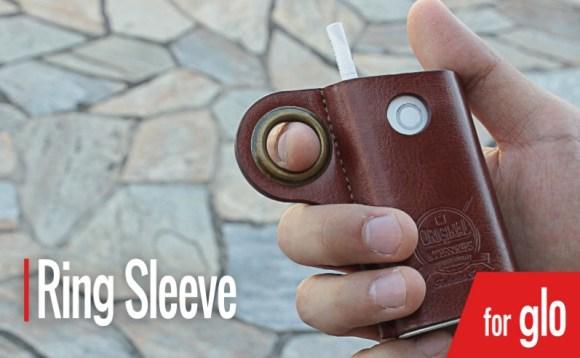 Glo sleeve 1