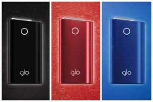 コンビニ限定glo(グロー)がまもなく販売開始! 入荷台数は少ないが余裕で購入可能?
