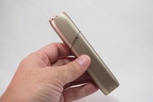 連続吸いができる「IQOS 3 MULTI(アイコス 3 マルチ)」をレビュー!デザイン、機能、利便性どれを見てもこれは買い!