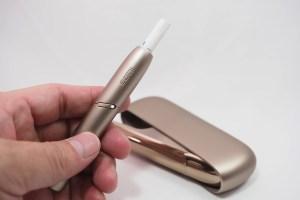 IQOS(アイコス) 3を完全レビュー! デザイン、性能文句なしで現状の加熱式タバコでは最強の仕上がりだ!