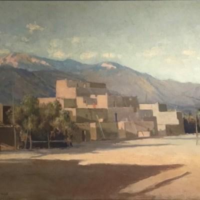 Historic Paintings