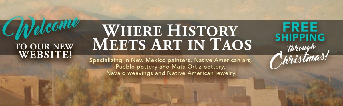 Chimayo Trading Del Norte, Where History Meets Art in Taos