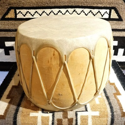 Drums & Rattles