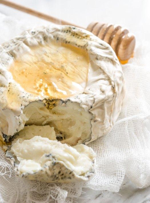 Aged Goat Cheese @ Minimally Invasive