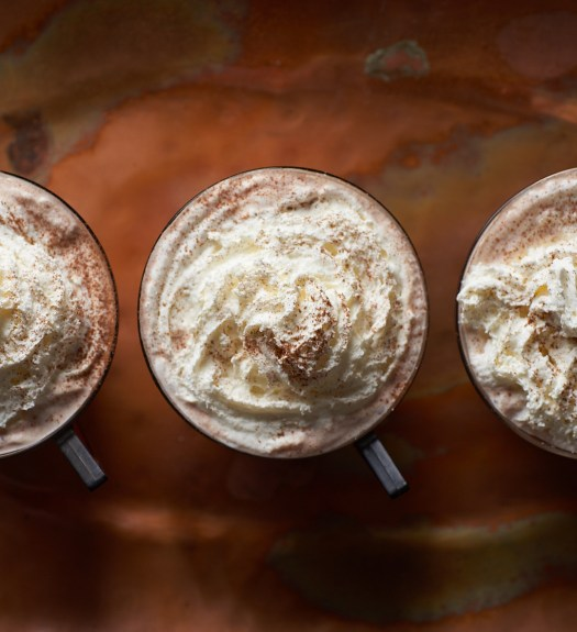 Nutella Hot Chocolate 2 | Amy Roth Photo