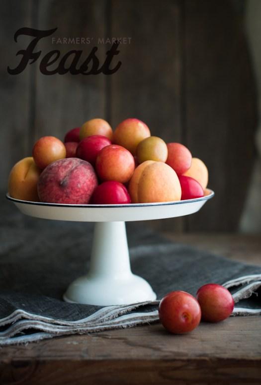 Stone Fruit Edition