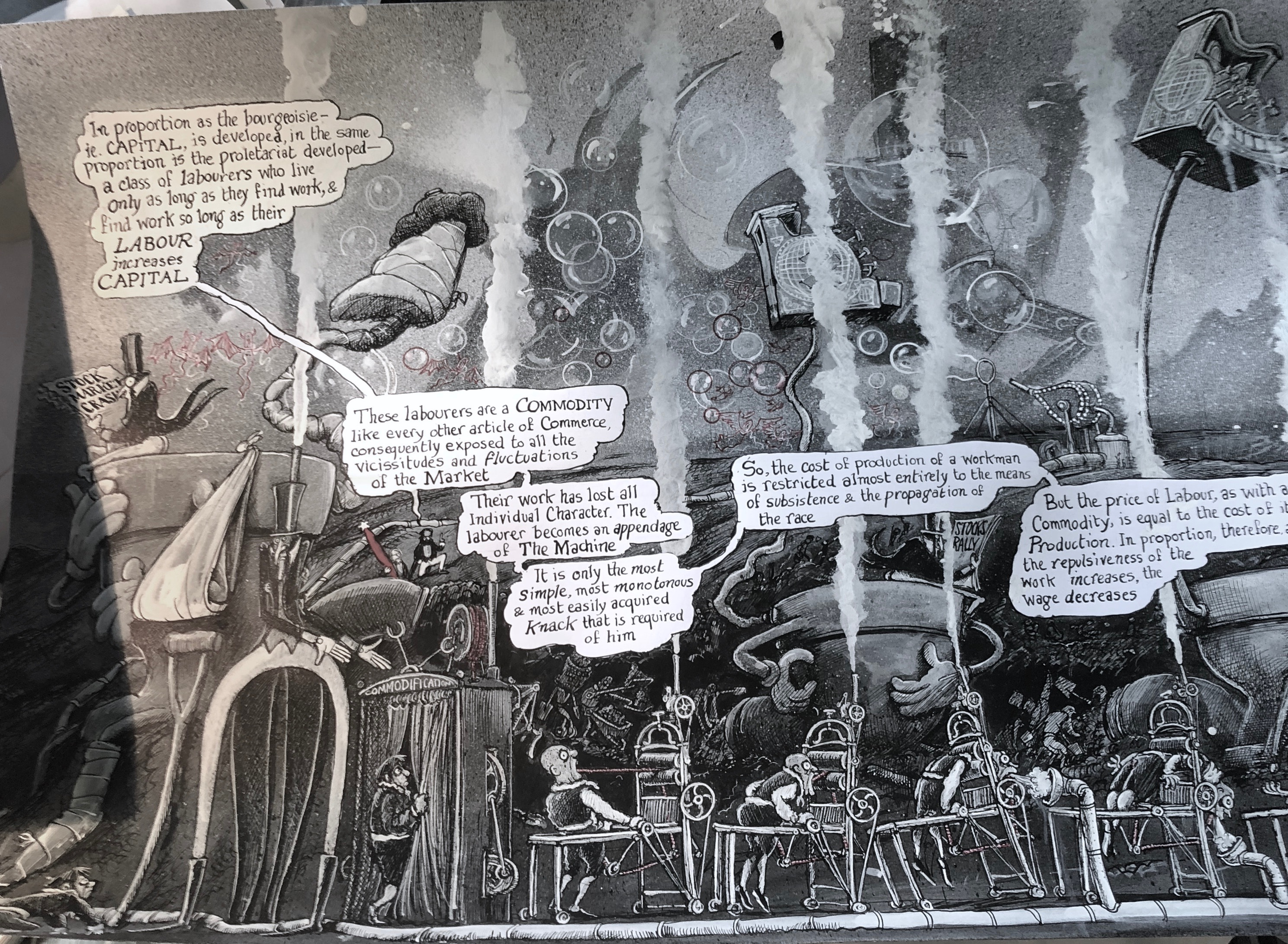 Gods The Dog Allusion Pets and How to Be Human,Martin Rowson