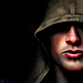 'The Hood'