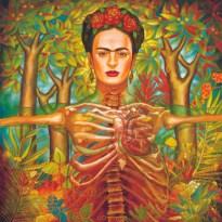 'Corazon de Frida'