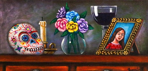 'El Altar de Tita'
