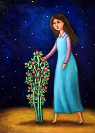 'Rosas'