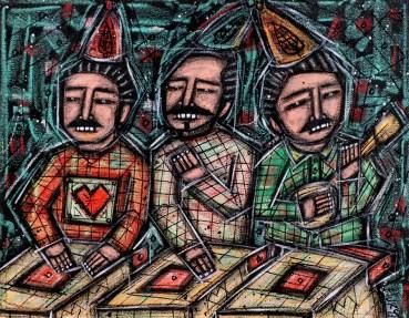 'Los Paleteros'
