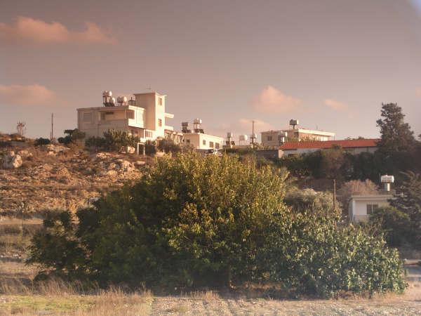 A week in Paphos, Cyprus
