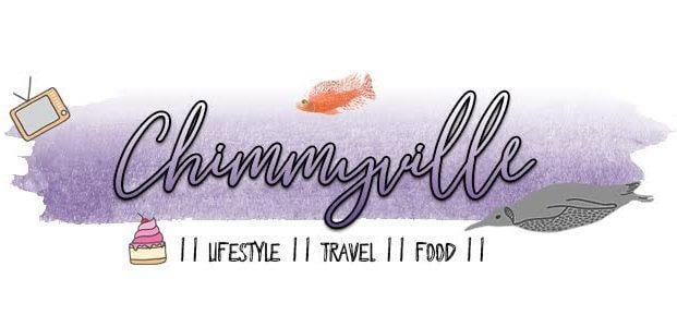Chimmyville