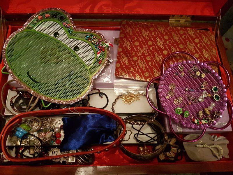 Jewellery Organisation