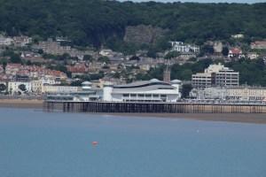 The Grand Pier - Weston Super Mare - Somerset
