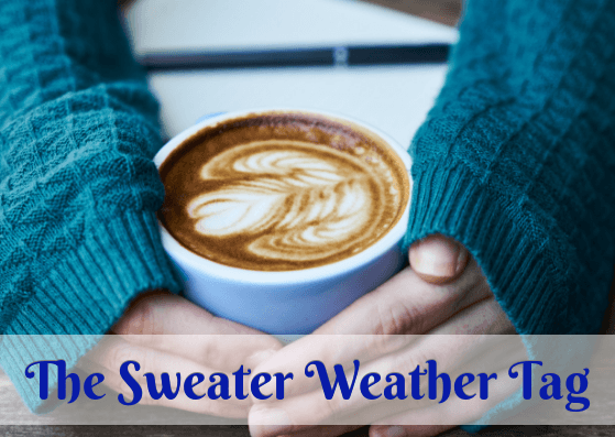 The Sweater Weather Tag