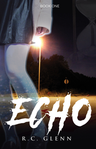 Echo by R.C. Glenn | Spoiler Free Review
