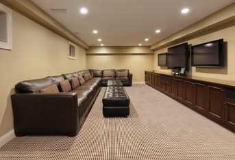 Basement Waterproofing Protects Your Home's Foundation