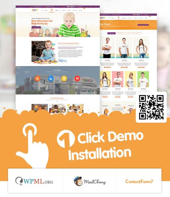 childcare-wordpress-theme-demo