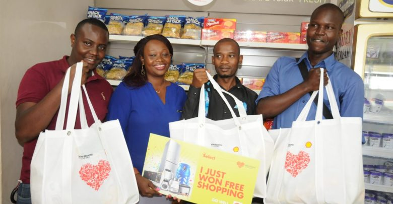 Shell Select Customers To Win Big In 'The Kitchen Makeover