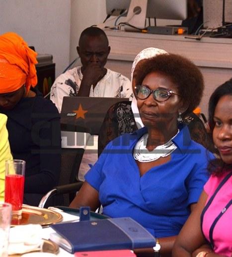 NTV Deception Actress Nalweyiso on Quitting Films | ChimpReports