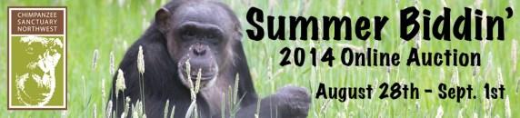 Summer Biddin' banner