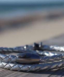 Freundschaftsarmband Buhne16 Wickelarmband Surferarmband