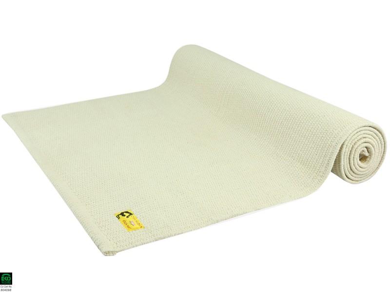 https chin mudra yoga product tapis de yoga taj 100 coton bio sans caoutchouc 2 m x 66 cm x 5mm naturel 644