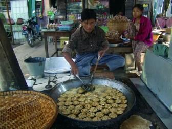 Reiskräcker