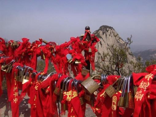 Schlösser Huashan