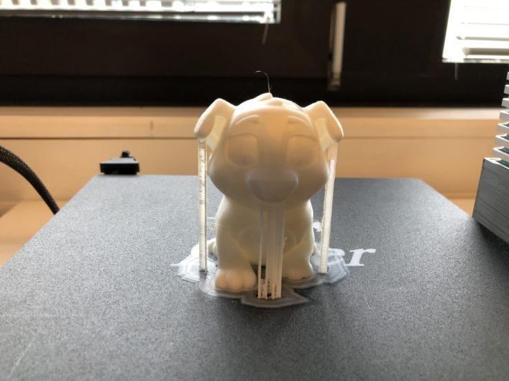 Imprimante 3D : Modèles, Impression, Actu... [Topic Unique