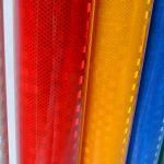 светоотражающая пленка для дорожных знаков
