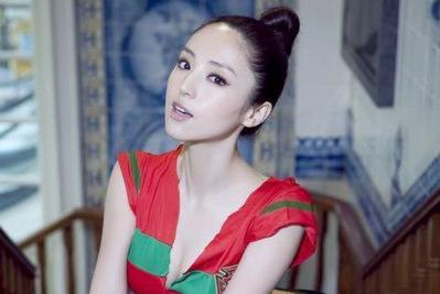 Chinese beauties