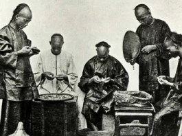 Once upon a time in China: Photos taken by tourist during the Qing dynasty